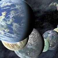 Most Earth-like worlds are yet to form
