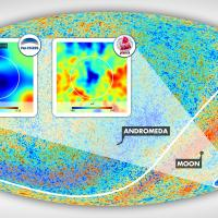 CMB Cold Spot Mystery: Supervoid Found