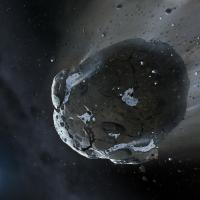 Evidence for how water reached Earth found in asteroid debris