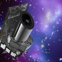 Euclid - A Mission to Explore the Dark Universe Ready to Take Shape