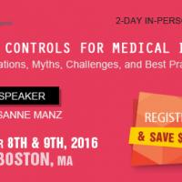 Seminar on  Medical Devices Design Controls