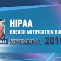Notification Rule on HIPAA Breach 2016