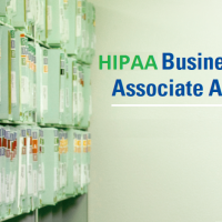 HIPAA Business Associate Agreements-an understanding