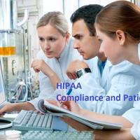 HIPAA Compliance and Patient Care