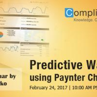 Predictive Warranty using Paynter Charts