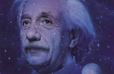 Einstein is still a mystery