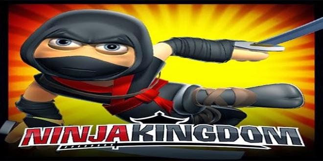Gaming News : Ninja Kingdom