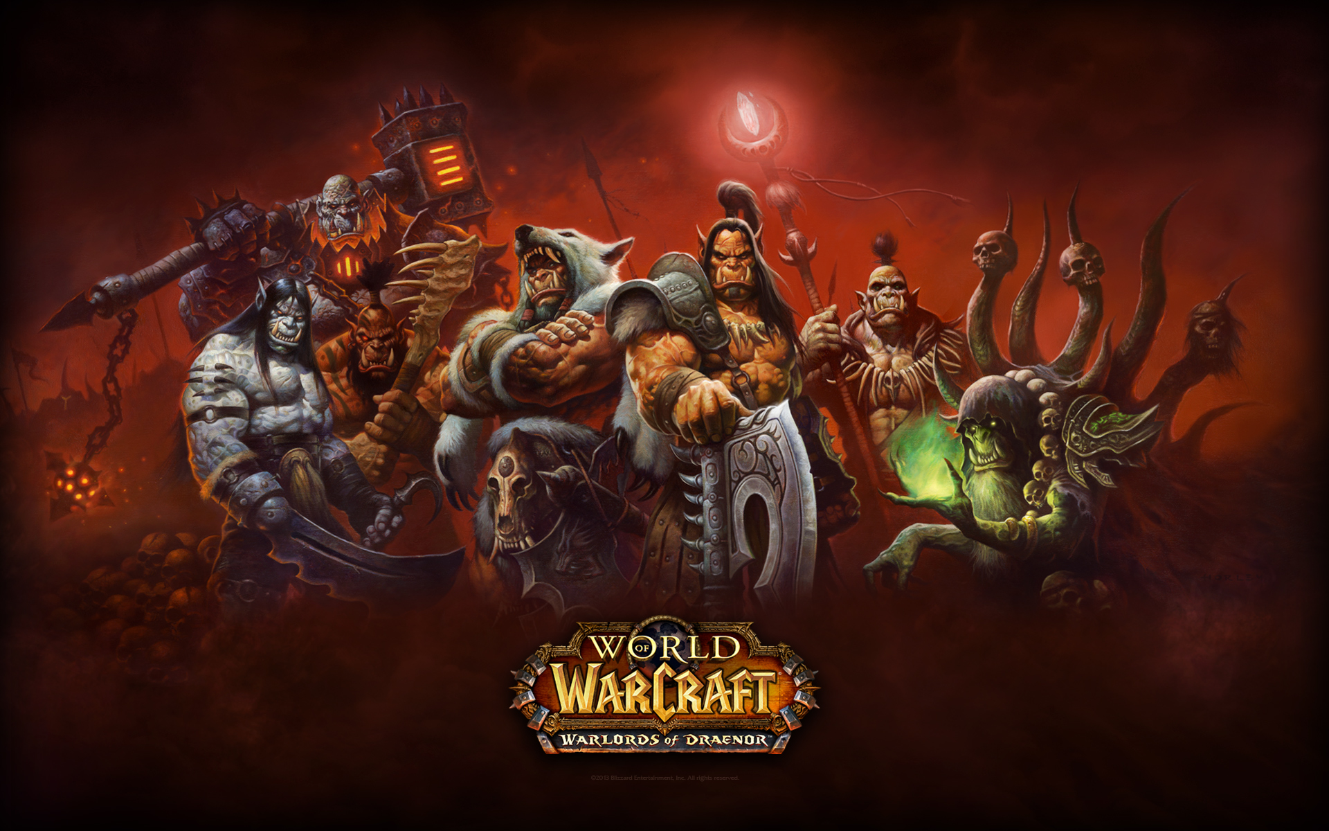 Gaming News : World of Warcraft