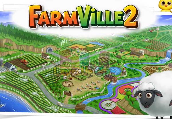 Farmville 2 Cheat