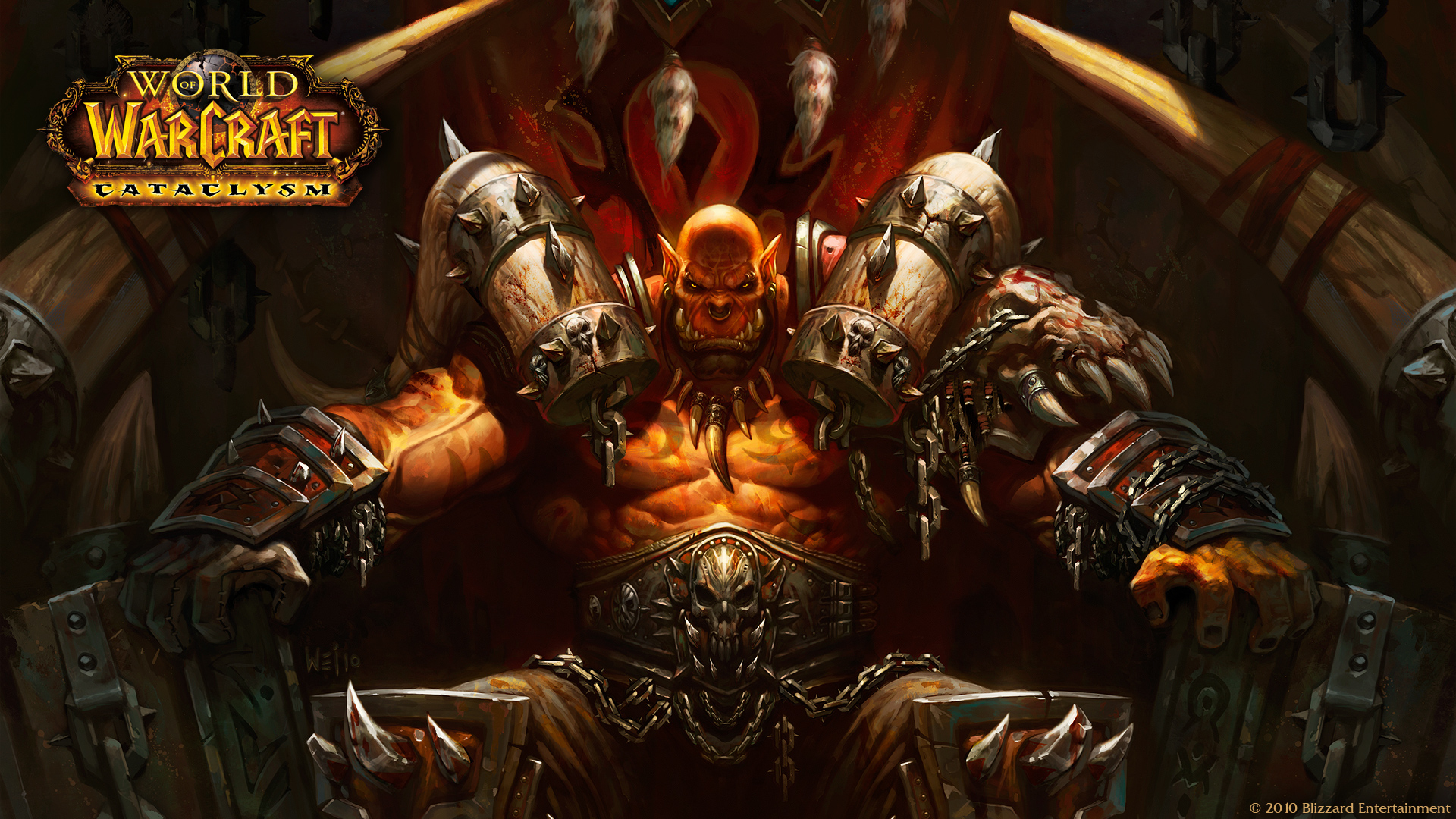 Gaming News : World Of Warcraft