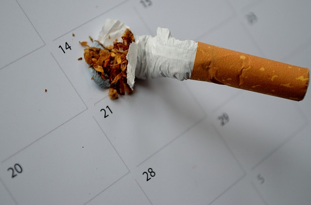 Tips For Quitting Cigarettes