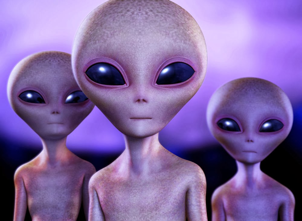 Scientists develop new method for finding aliens