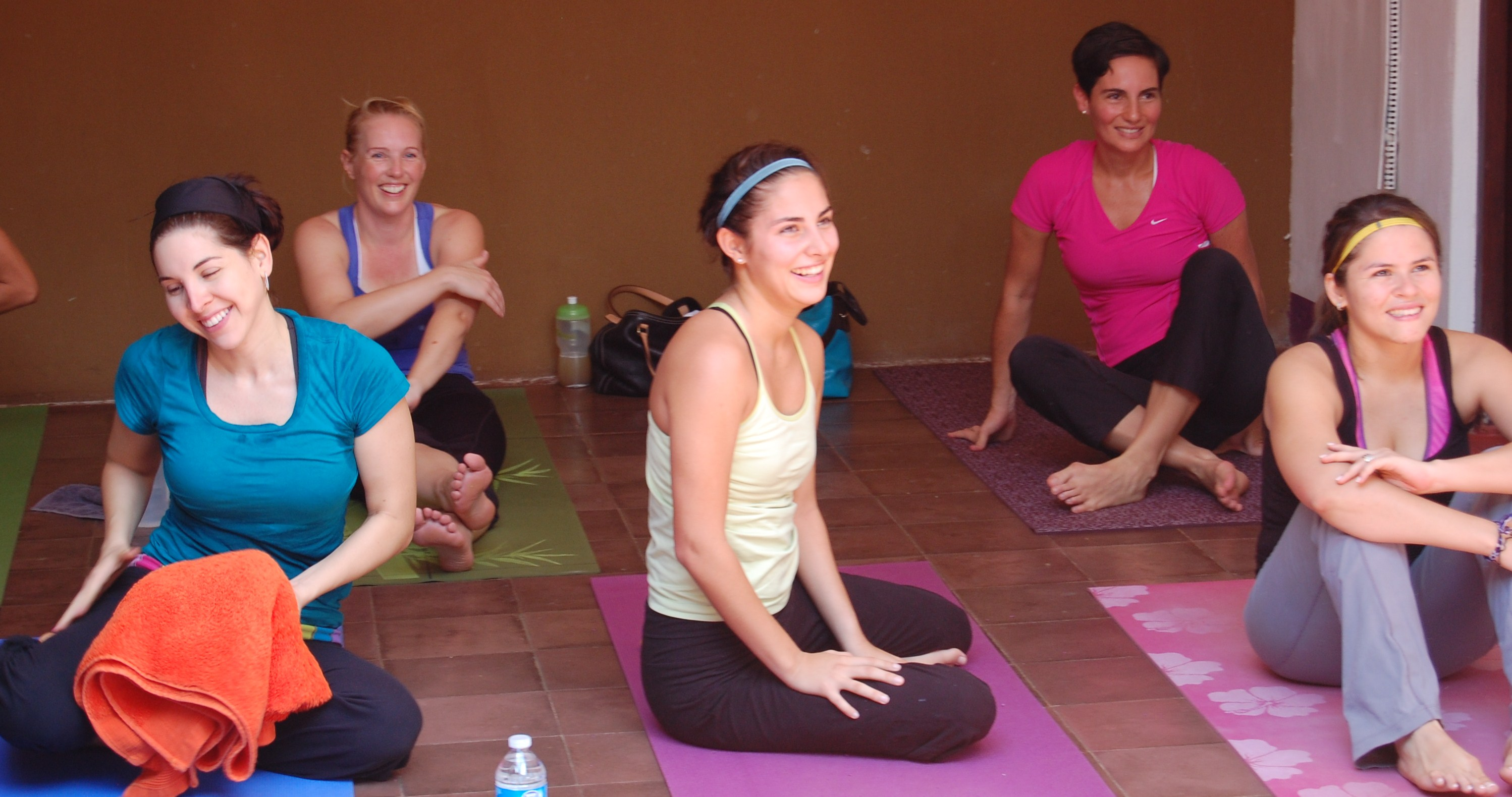 Choosing The Right Yoga Instructor Coaching Program