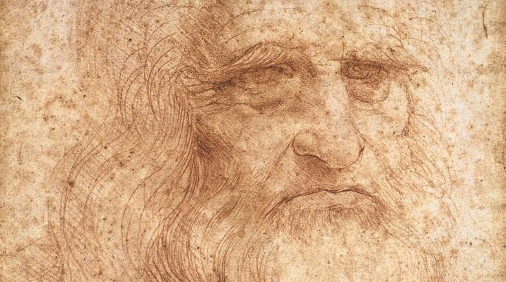 Scientists are trying to save vanishing Da Vinci