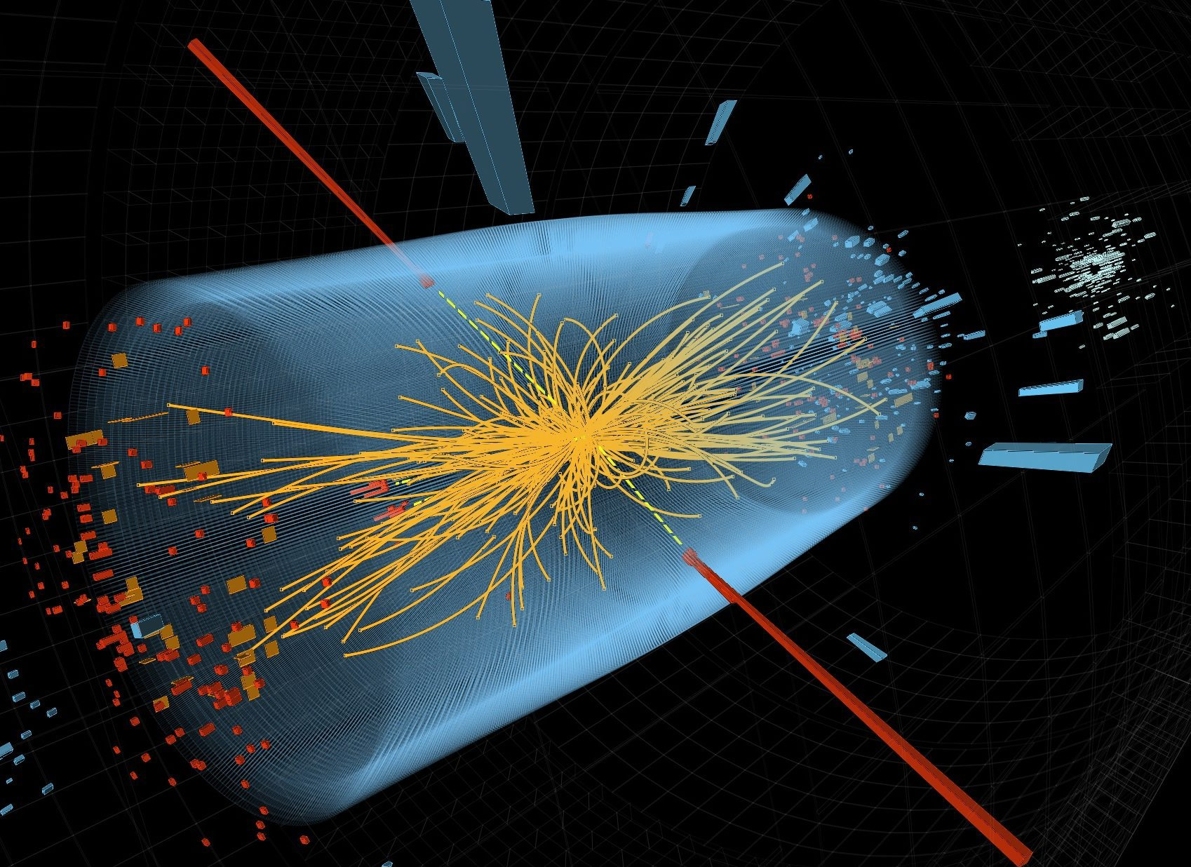 Particle found in CERN might not be famous Higgs