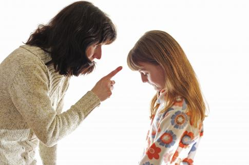 Scientists found punishing kids for lying doesn�t work