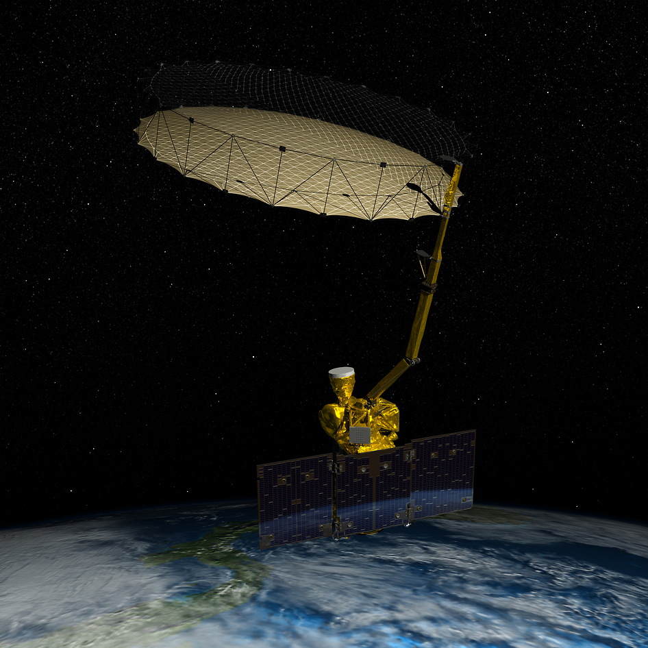 NASA's SMAP is ready to get launched