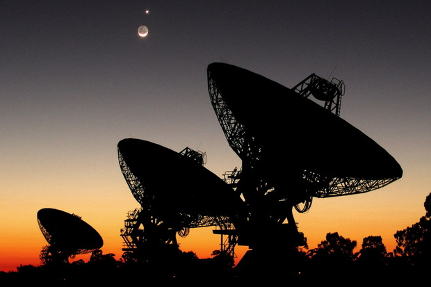 Satellite to check alien skies for traces of life