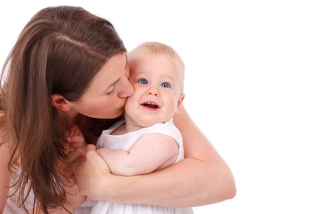 Mother's milk can affect baby's brain