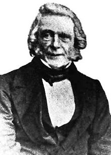 Patrick Matthew proposed natural selection theory earlier than Charles Darwin
