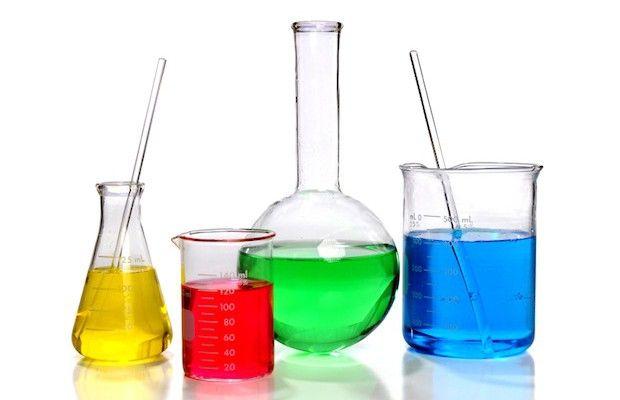Few amazing science experiments