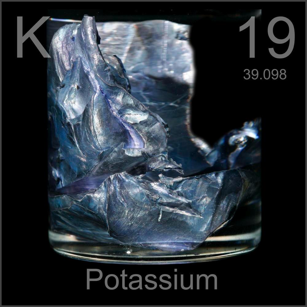 The Overlooked Power of Potassium!