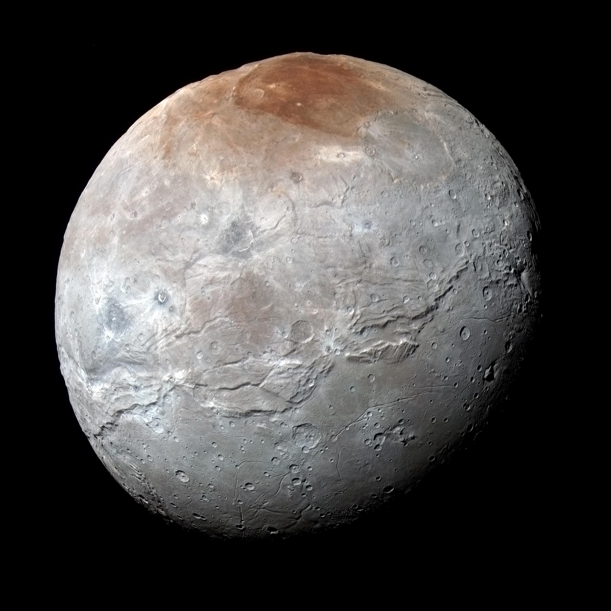 Pandemonium! Scientists are Puzzled by Motion of Pluto's Moons
