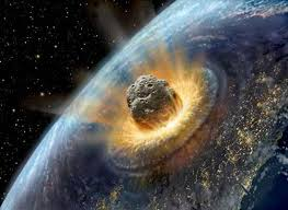 Centaurs - Giant comets pose a serious threat to existence on our planet Earth