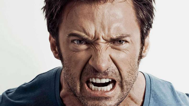 People who are always angry may have a smaller 'emotional brain'