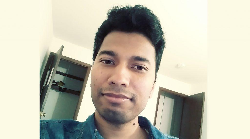 Santanu Das